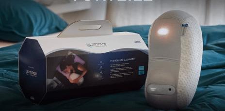 Robot para dormir