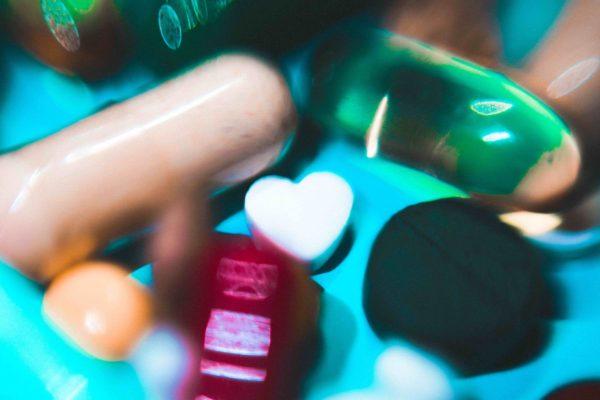 vitaminas y minerales para dormir mejor
